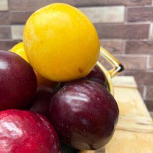 Obst und Gemüse liefern lassen